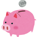 【貯金】普通のサラリーマンが超合理的に貯金を増やすコツ