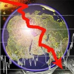 【2016年金融危機?】日経平均株価はどこまで下落?