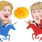 米国株|大統領選挙結果のアメリカ株や日本株への影響を予想